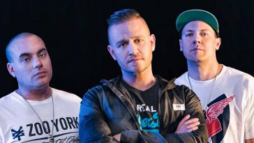 Hilltop Hoods Minneapolis Minnesota Concert Fine Line Music Cafe