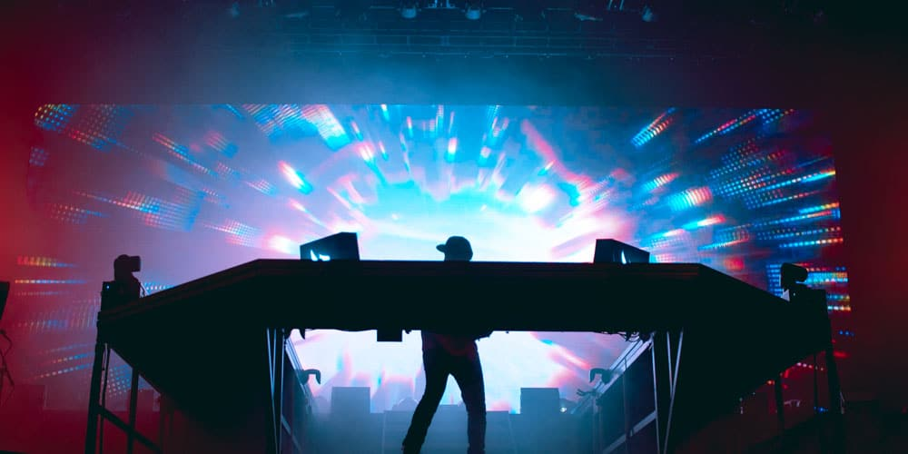 Illenium at The Armory 11/9/19 Minneapolis MN