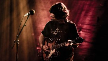 Pete Yorn, Varsity Theatre, Alternative Rock, Indie Rock, Caretakers, Live Music, Concert, Minneapolis