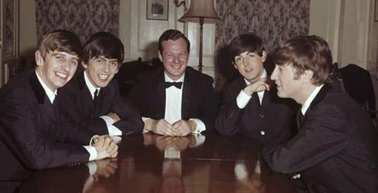 The-Beatles-Brian-Epstein