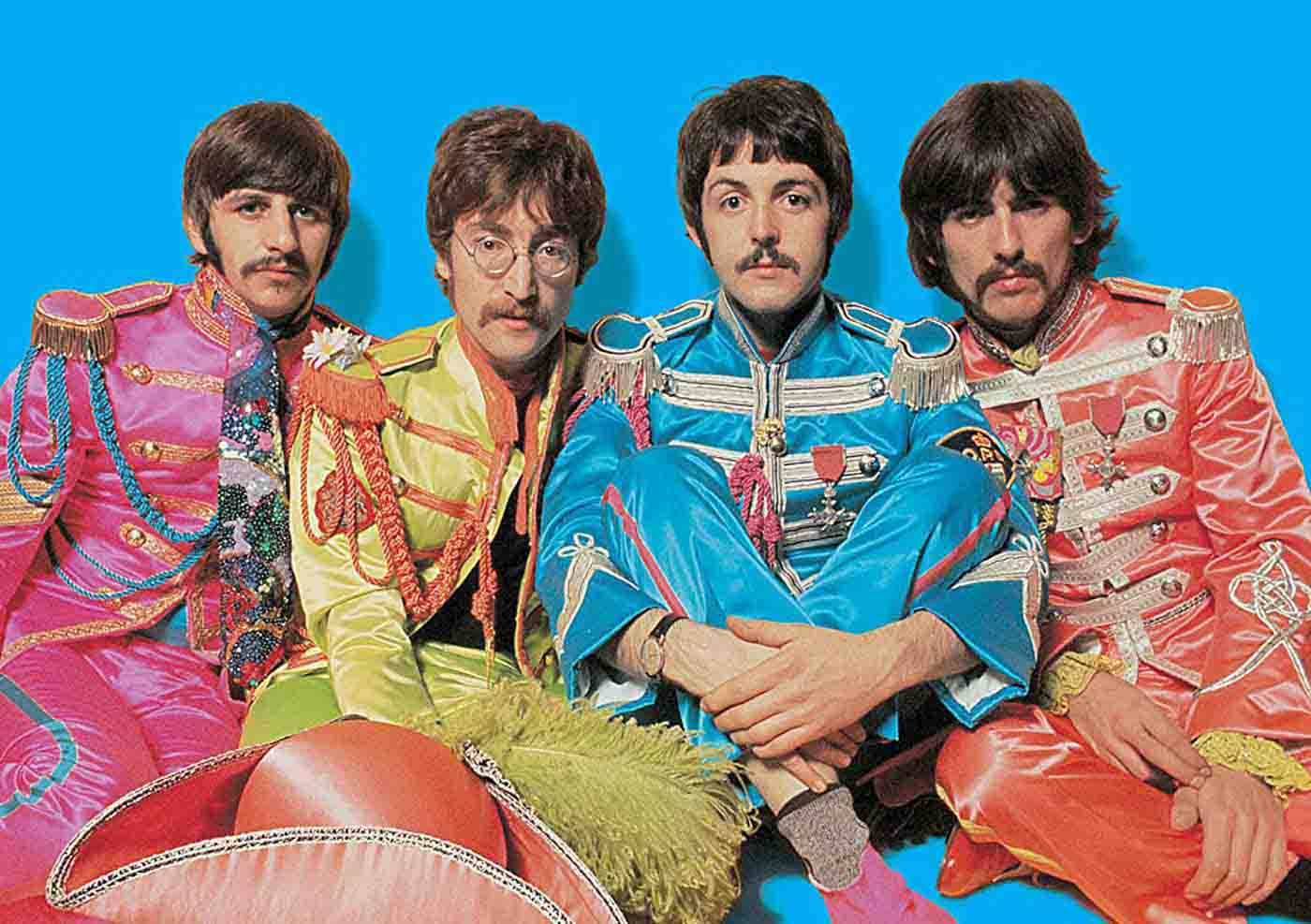 15 interesting facts about The Beatles