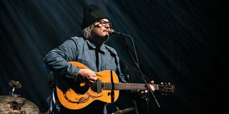 Wilco, Palace Theatre, Ode to Joy, Saint Paul, Anniversary Tour, Jeff Tweedy, Patrick Sansone, Mikael Jorgensen, Nels Cline, Glenn Kotche, John Stirratt, Alternative Rock, Indie Rock, Sky Blue Sky, Schmilco, Yankee Hotel Foxtrot, Everyone Hides, California Stars, Love is Everywhere, Gaelynn Lea, Live Music, Concert