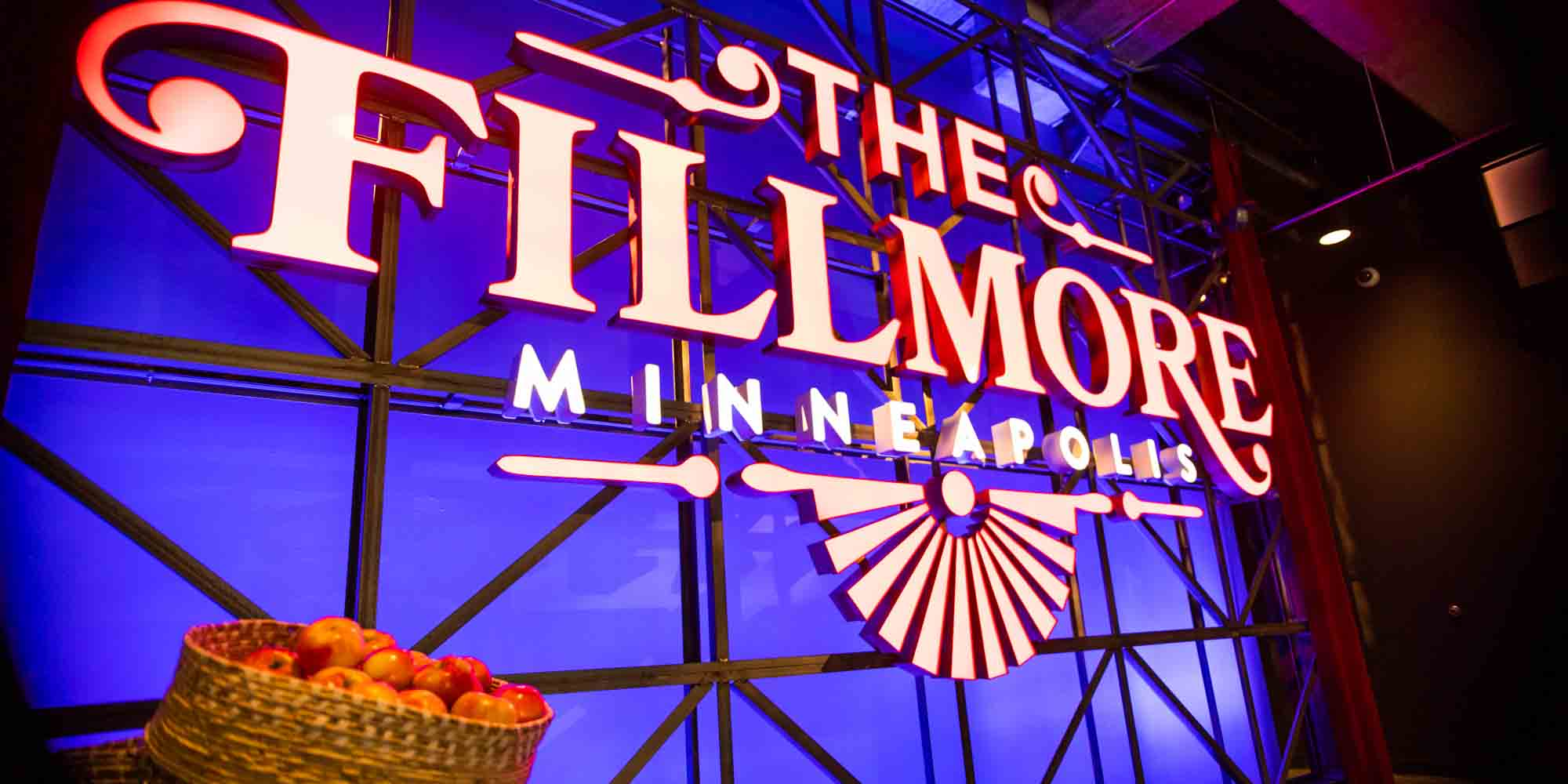 Minneapolis Fillmore