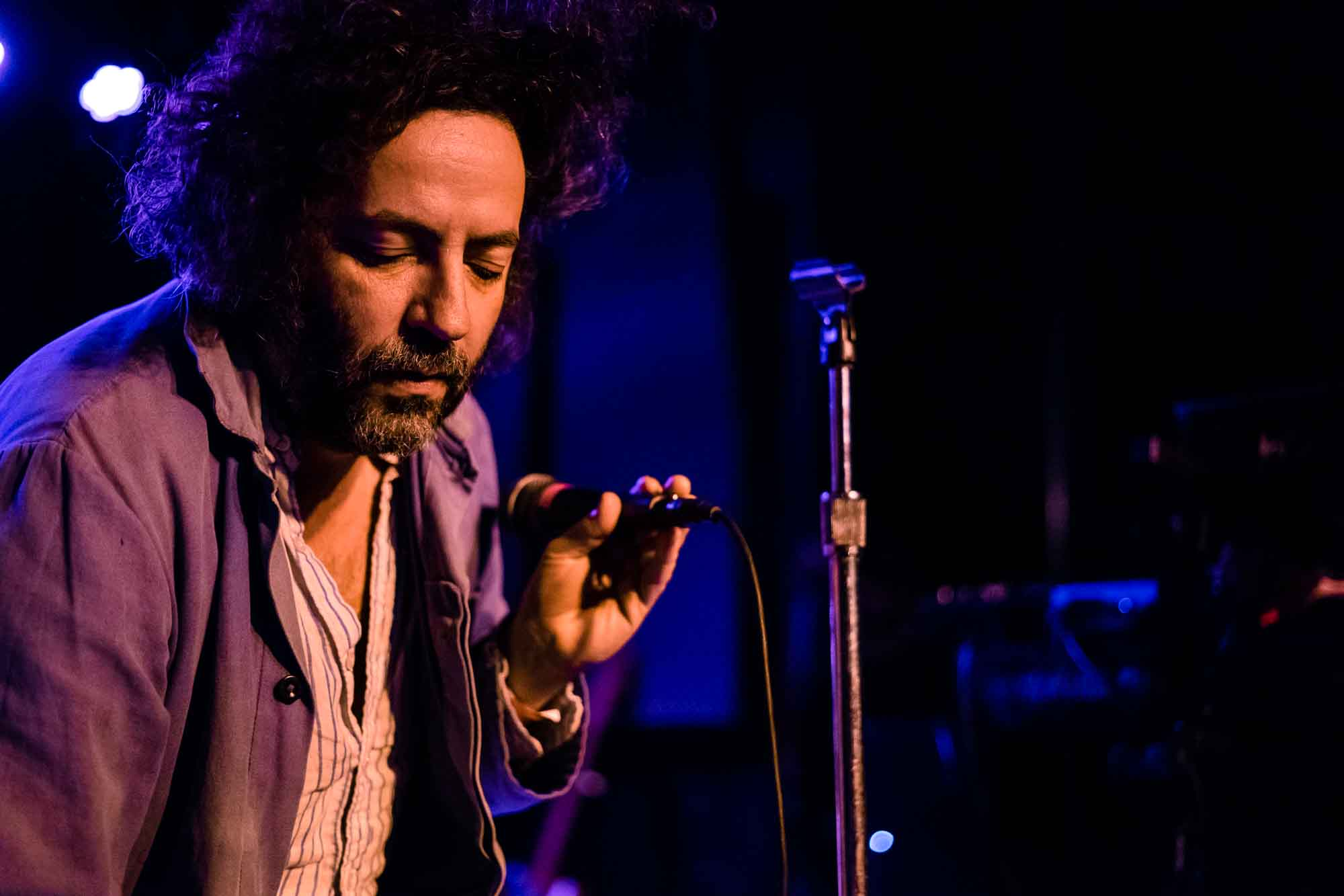 Destroyer at Turf Club 2.29.20