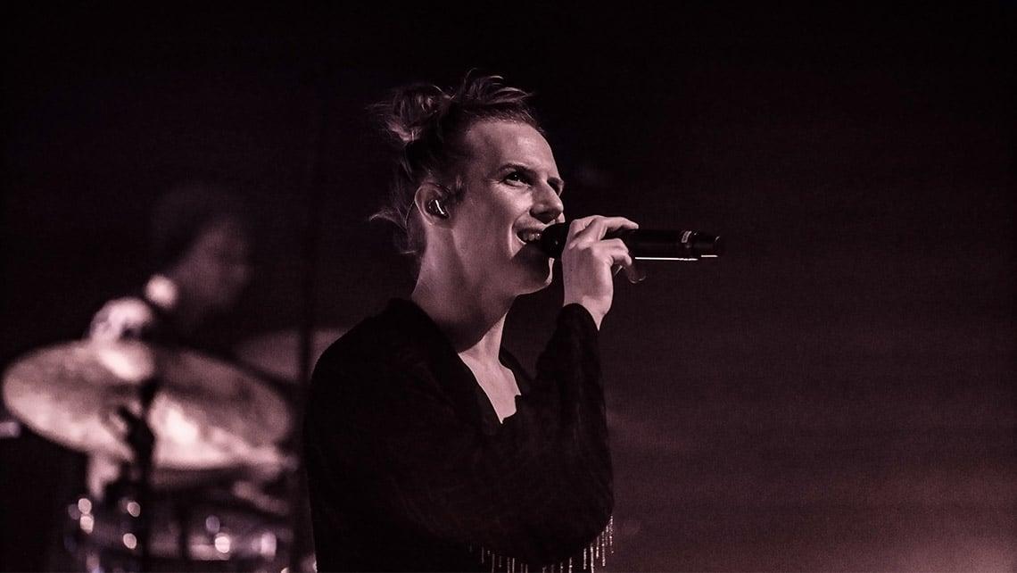 Rüfüs Du Sol, Tyrone Lindqvist, Jon George, James Hunt, Australia, Alternative Dance, House Music, EDM, Crooked Colours, The Filmore, Live Music, Concert, Minneapolis