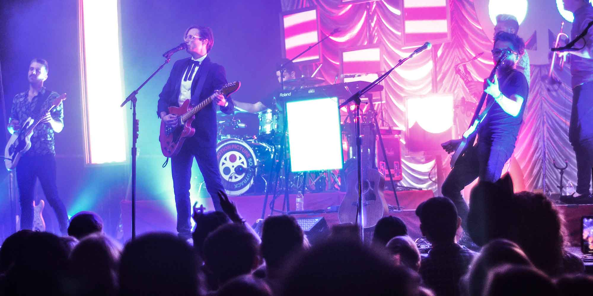 Saint Motel, Minneapolis, Dylan Novacek