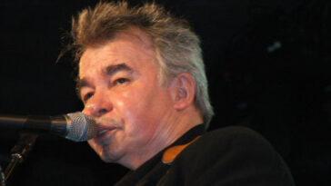John Prine. Image by Ron Baker.