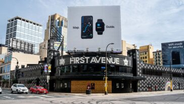 FIRST AVENUE VALUE OUR VENUES
