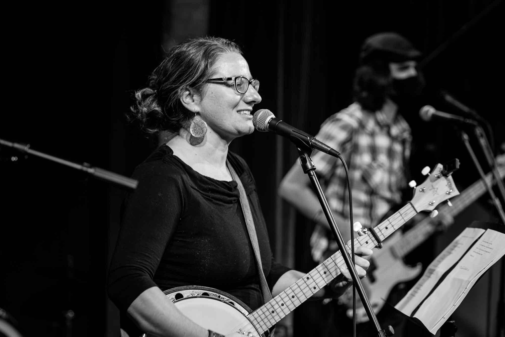 Mother Banjo Hook and Ladder Minneapolis John Prine Big Fat Love Tribute