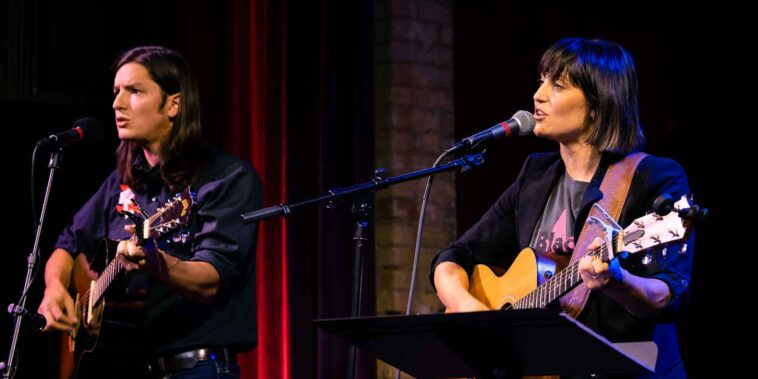 Elizabeth Ghandour Hook and Ladder Minneapolis John Prine Big Fat Love Tribute