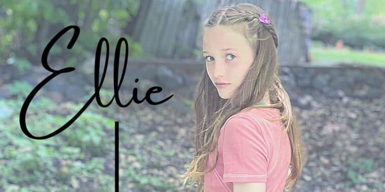 Ellie Somewhere by the Coast Single