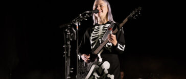 Phoebe Bridgers at Surly Brewing for Music In Minnesota